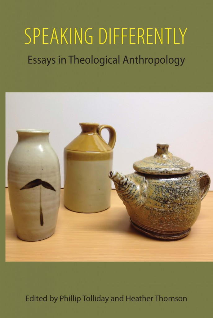 speaking differently essays in theological anthropology In speaking differently: essays in theological anthropology, extract of 2013 commencement lecture published in st mark's review as a review article on phillip tolliday and heather thompson (ads), speaking differently: essays in theological anthropology (canberra: barton books, 2013.