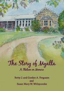 The Story of Myalla