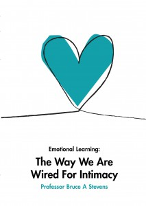 Emotional Learning: The Way We Are Wired For Intimacy