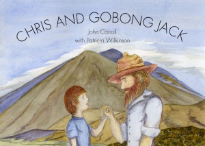 Chris and Gobong Jack