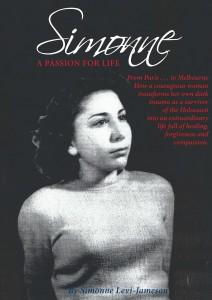 Simonne, a passion for life